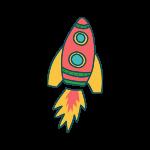 Ikona rakety